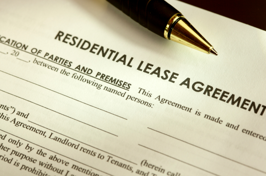 The Lease I Can Do Promotion! - Regan A. Sweeney Esq